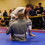 BJJ Oxford Competition