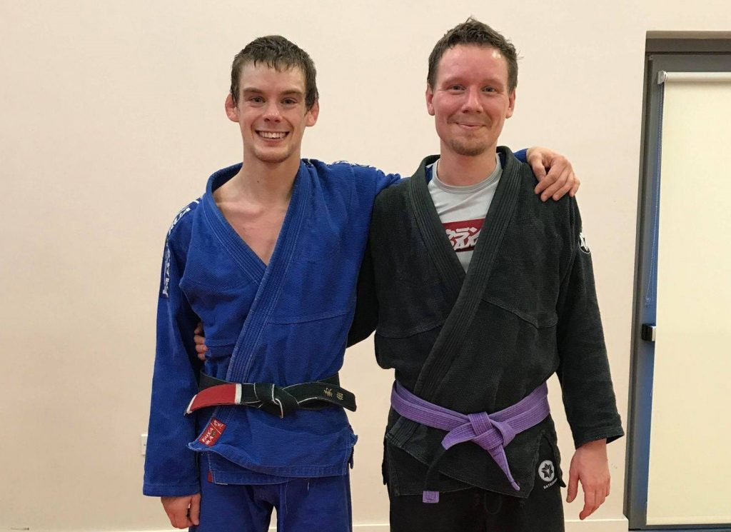 Instructor + Student